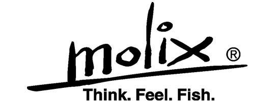 New for 2018, proud to help communicate the Molix brand.